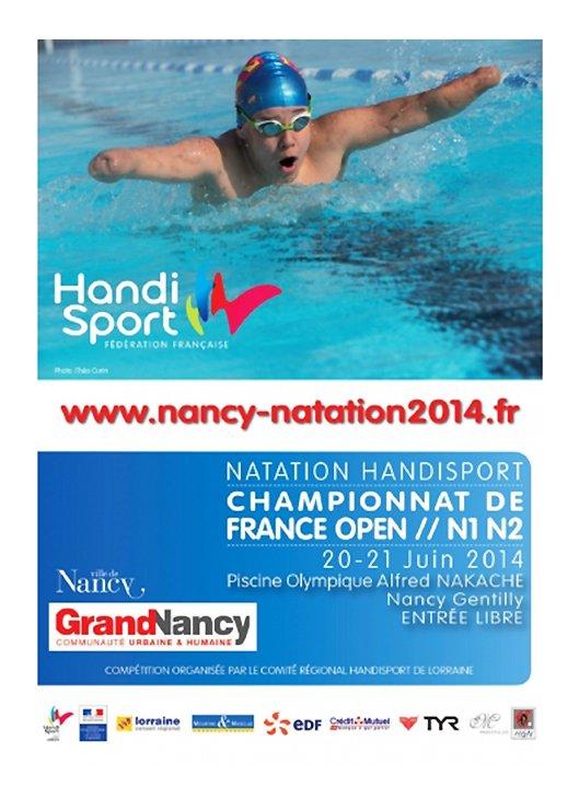 affiche nancy 2014